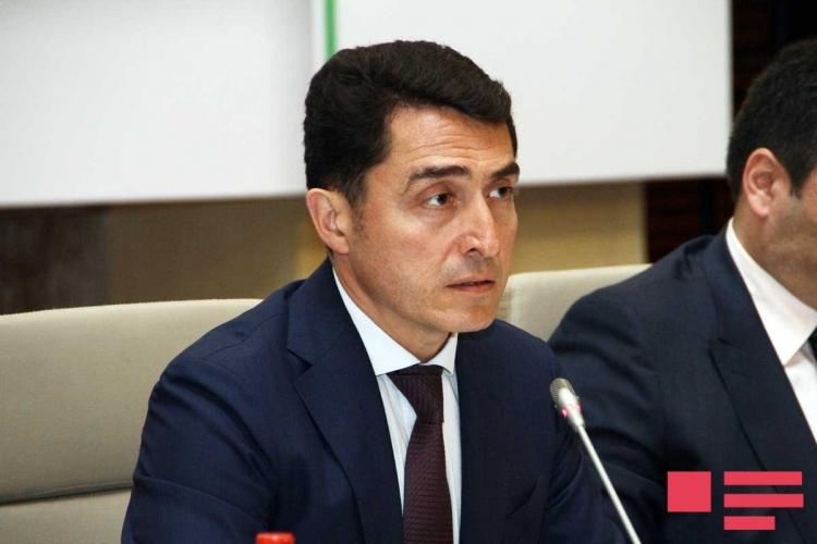 eli huseynov