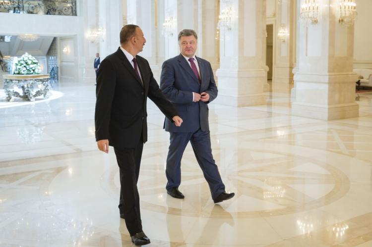 poroshenko-eliyev