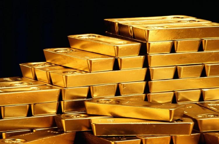 Dünya birjalarında qızıl ucuzlaşdı -