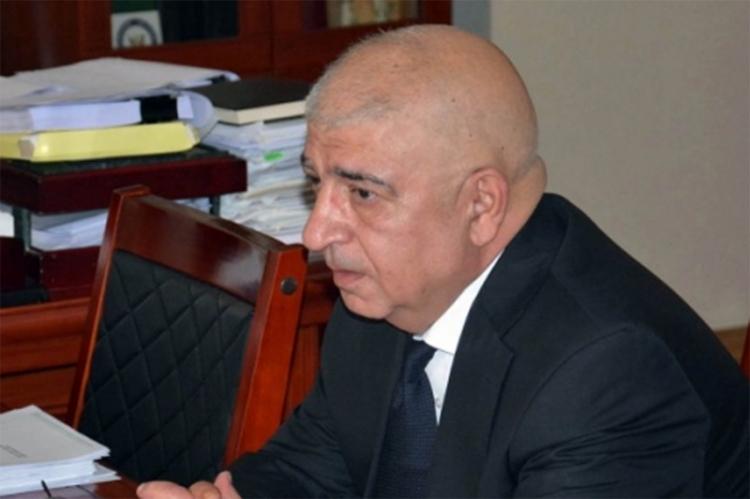 sahin aliyev