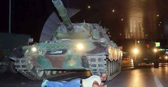tank 441