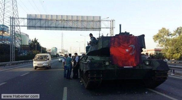 tank bayrak