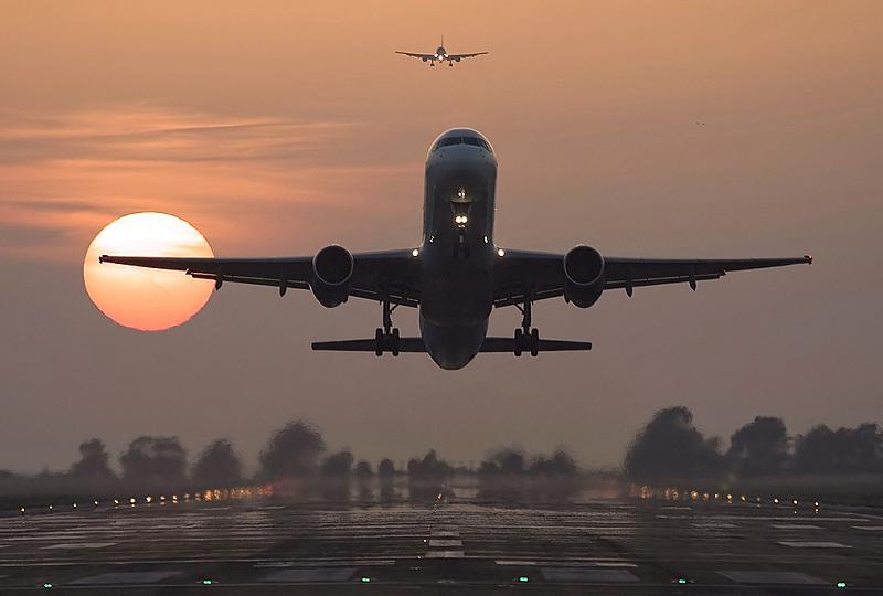 uçak türk 1