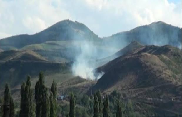 yangin-dag-ermenistan