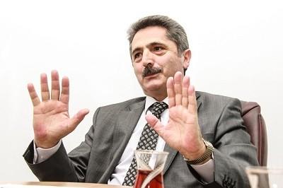 """Image result for """"Borçalı"""" Cəmiyyətinin sədri, siyasi şərhçi Zəlimxan Məmmədli"""