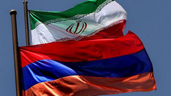 İran armenia09