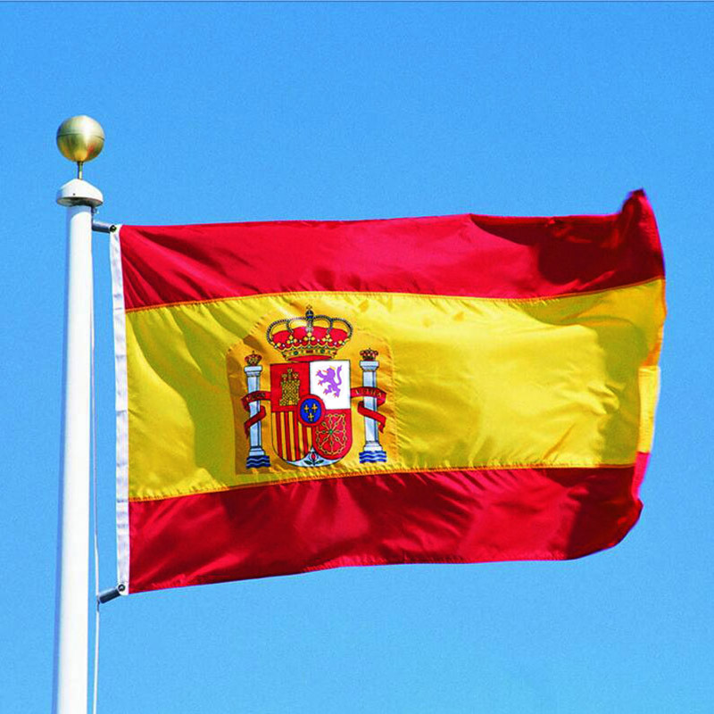 İspaniya