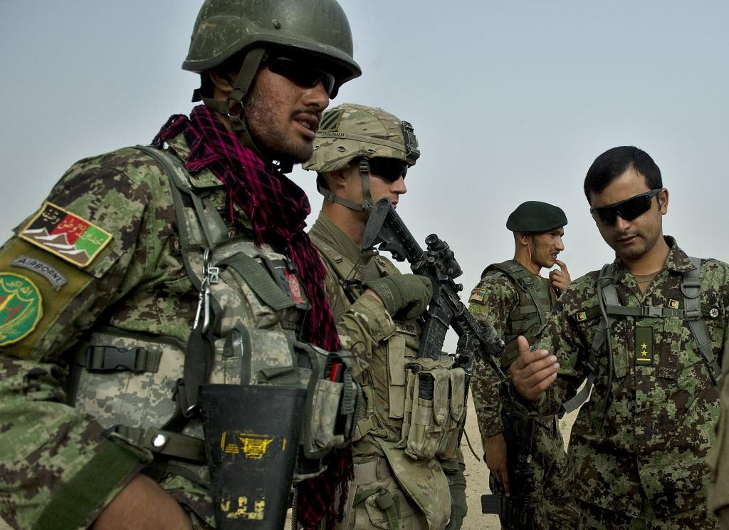 Afganian 2
