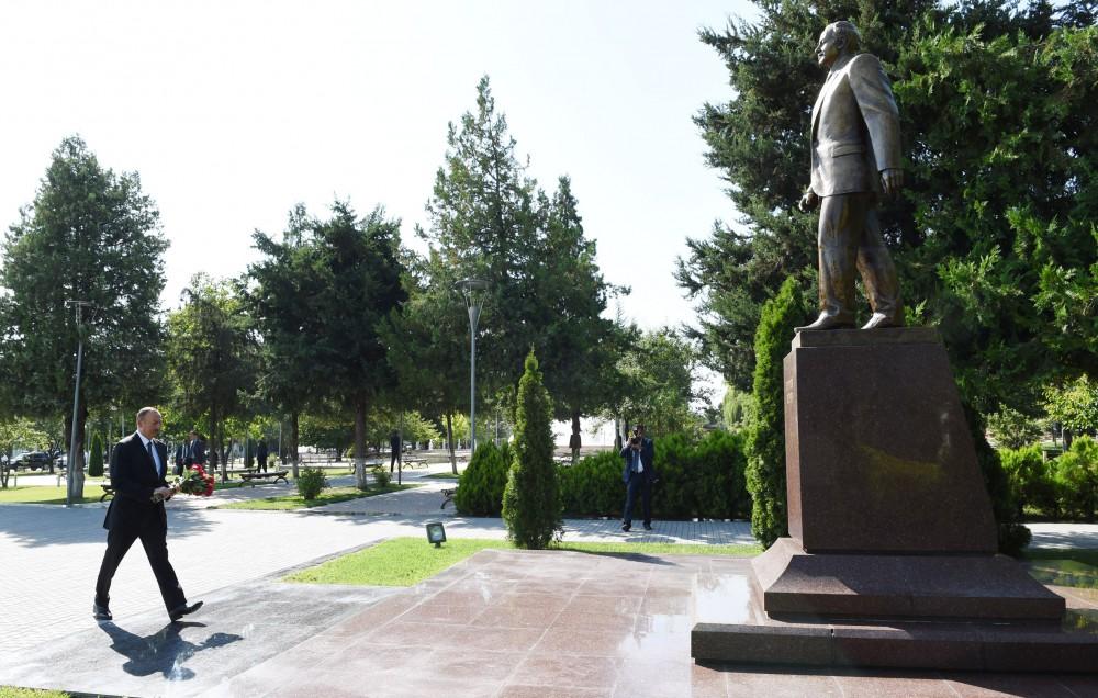 Ilham-Eliyev-Qebele-1