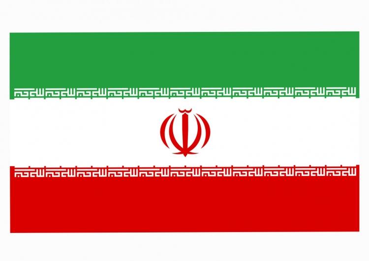 Iranian 12