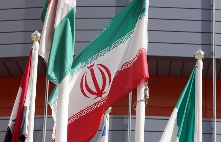 Iranian 76