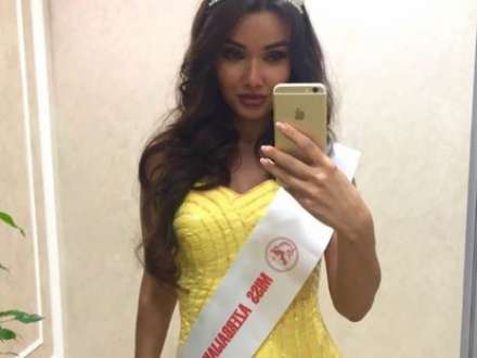 Miss-Azerbaijan
