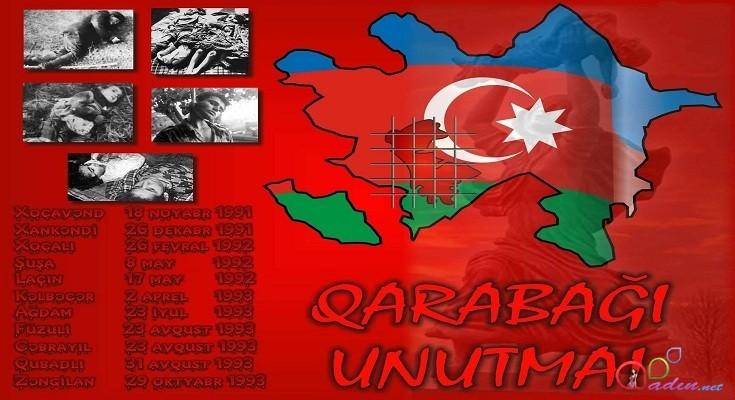 Qarabaqi-Unutma