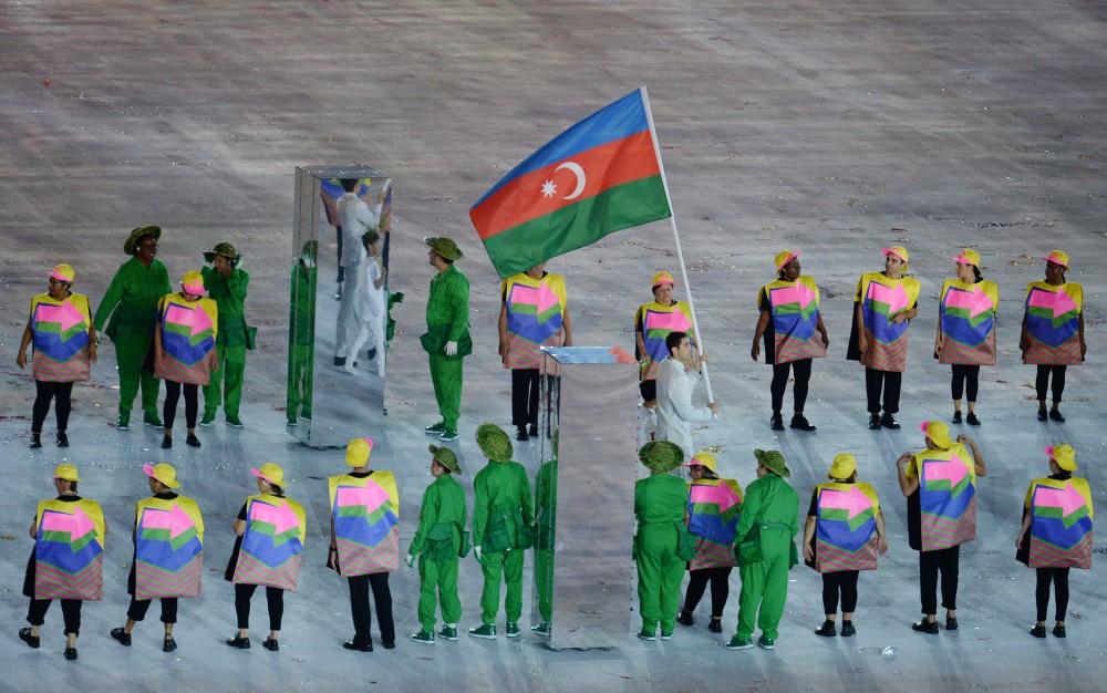 Rio-16-Azerbaycan