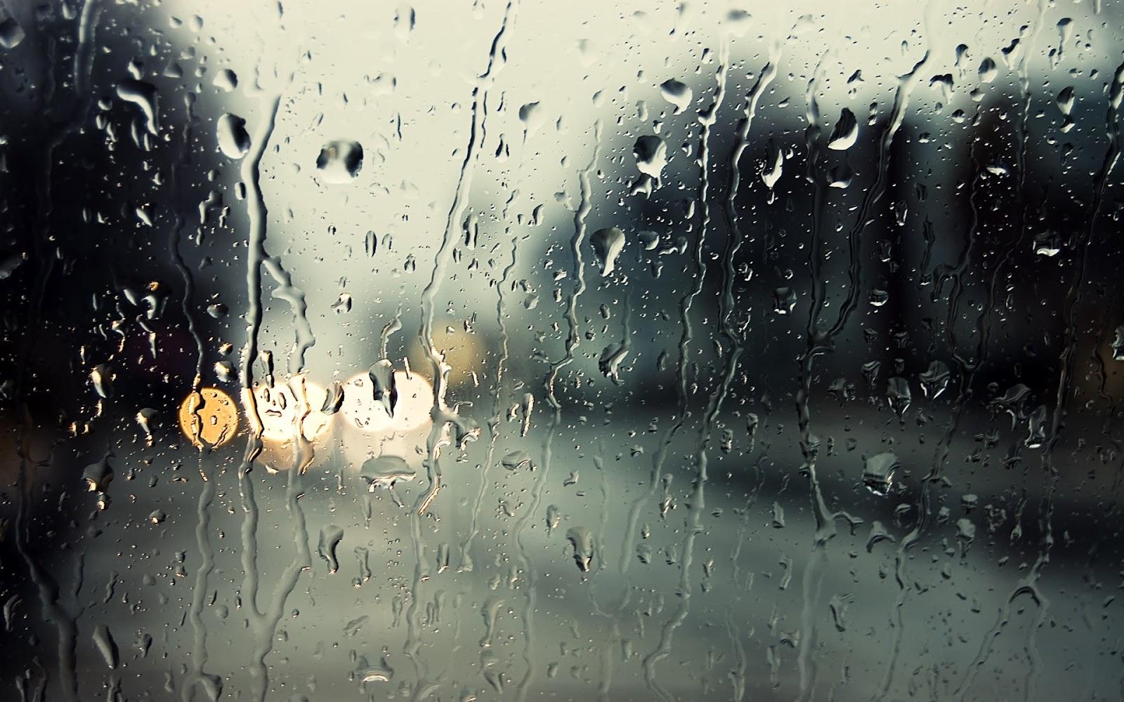 Yağış 1