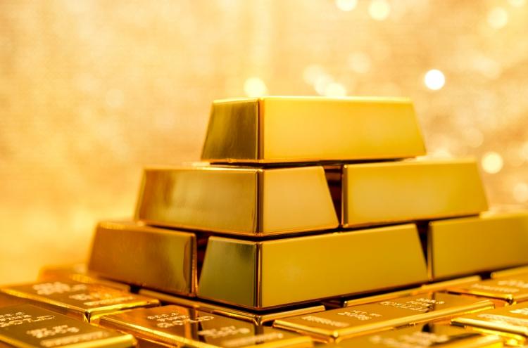 Ölkənin qızıl-gümüş bazarı bahalaşmağa başladı