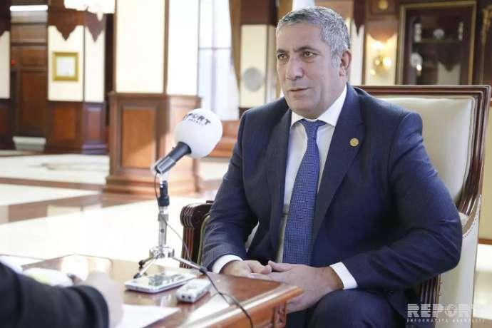 Siyavuş Novruzov azərbaycanlı milyonçuları ittiham etdi: