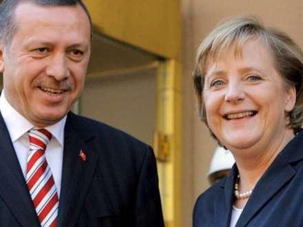 Erdoğan a