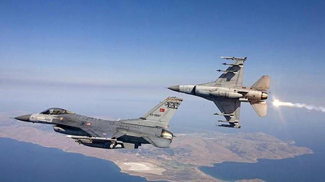 Türkiyə ordusu bir gündə 24 PKK terrorçusunu məhv edib –