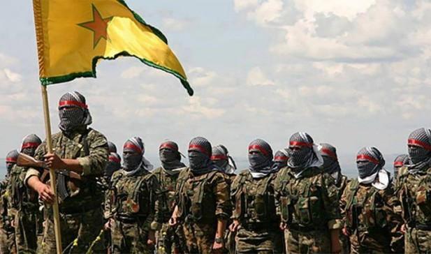 ABŞ PYD/YPG üzvlərindən ibarət 30 minlik ordu yaradır
