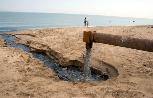 kanalizasi