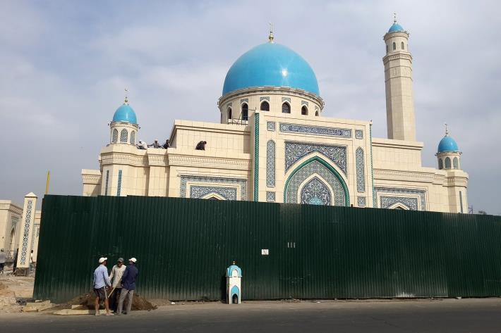 mescid-islam-ota