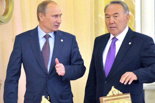 putin-nazarbayev-1