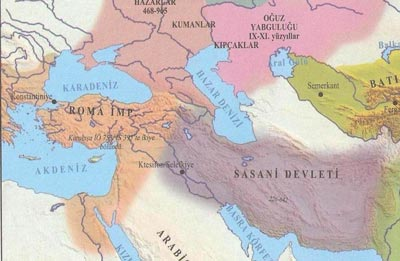 sasani