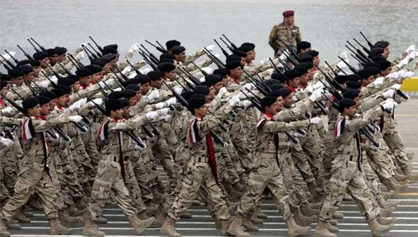 iraq-ordusu