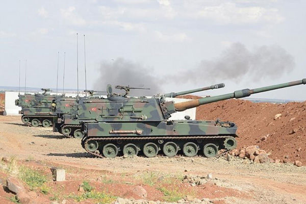 turkish-tank