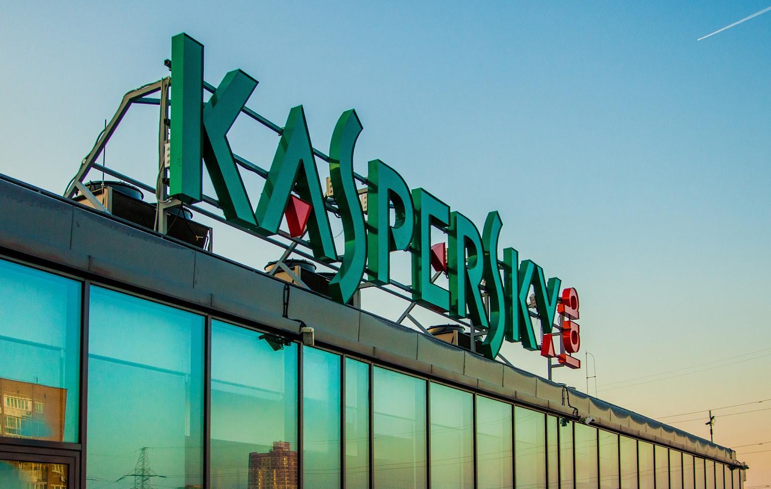 kasperisky