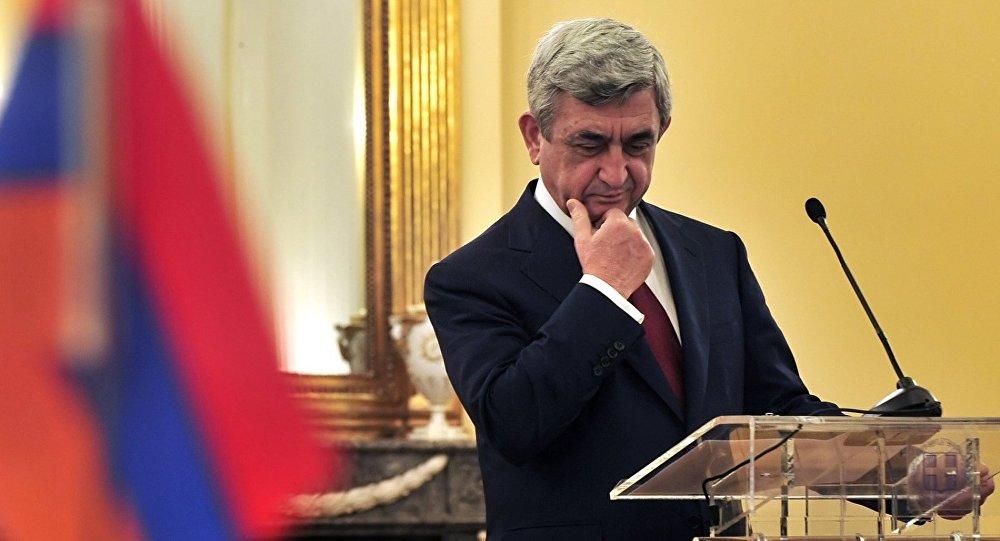 Serj Sərksiyan ile ilgili görsel sonucu