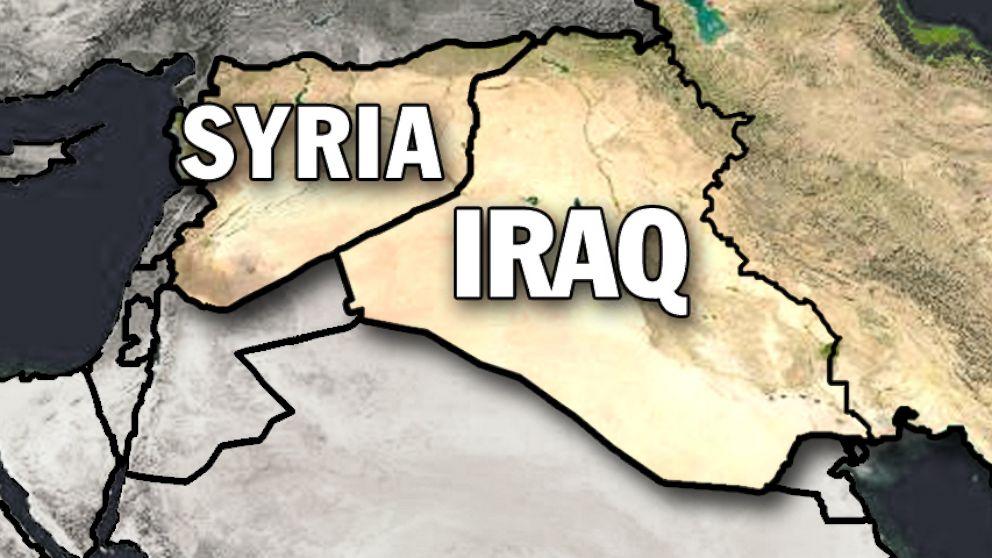 suriya-iraq