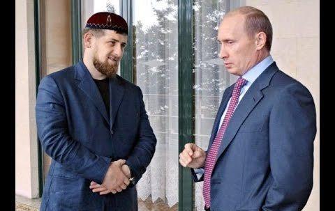 kadirov-vs-putin