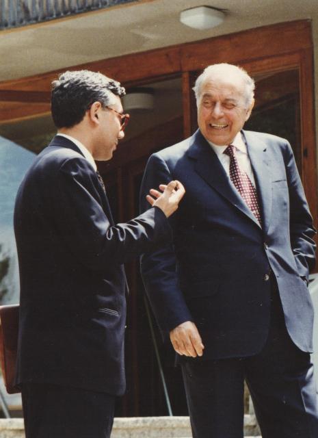 Image result for Heydər Əliyev eldar namazov