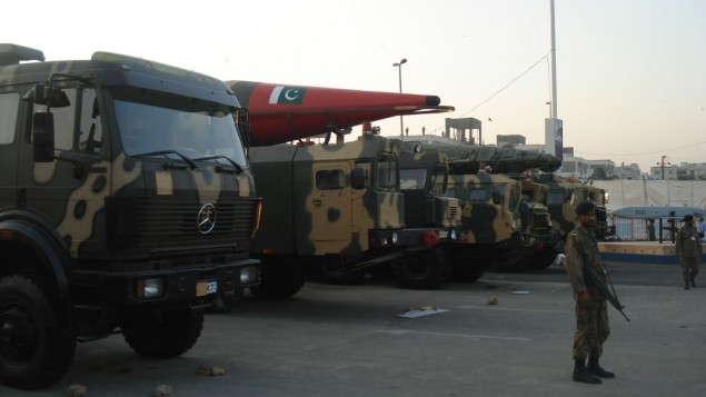 nuve-silahi-pakistan