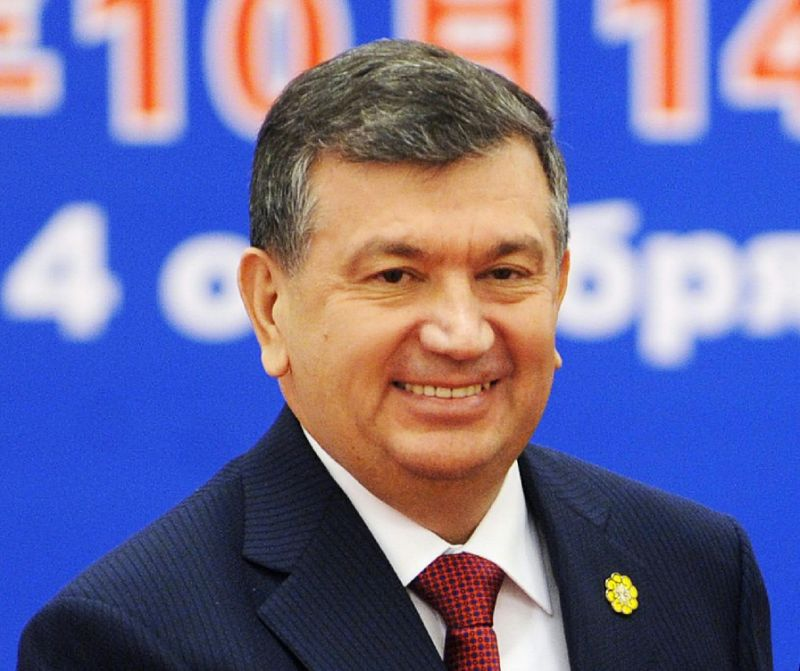 shavkat-mirzoyev