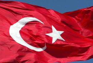 Bakını işğaldan azad edən türk əsgərlərinin Gürcüstandak...