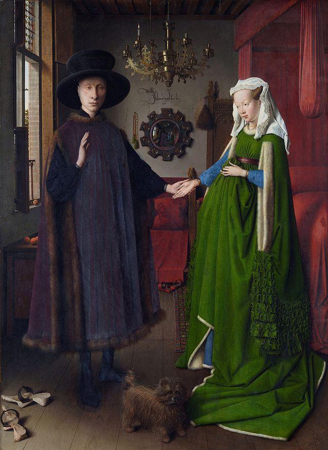 640px-Van_Eyck_-_Arnolfini_Portrait