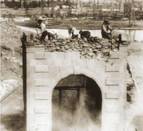 Bibi_Eybat_Mosque_destruction
