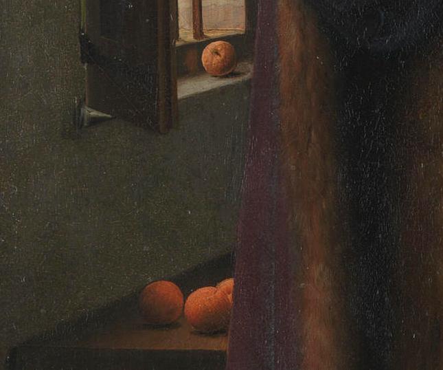Detail-Van-Eyck-Arnolfini-Marriage-14341