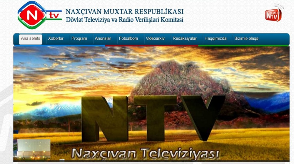 NaxTV
