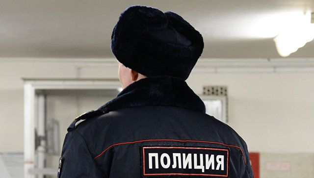 Polis rus