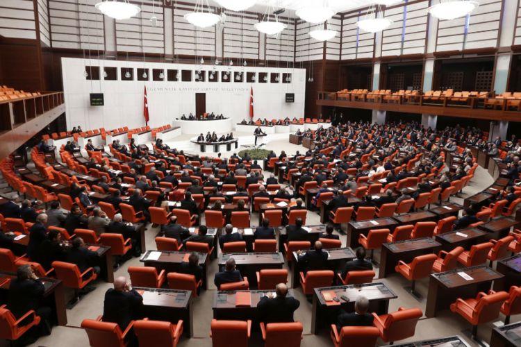 Türkiyə parlamentində Metsamor AES-lə bağlı məsələ qaldırılıb- Araşdırma tələb olunur
