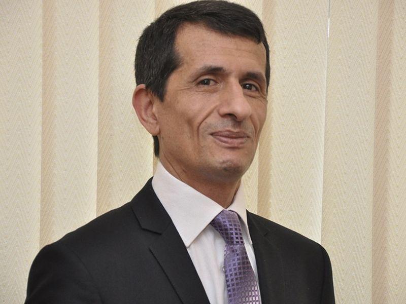 azer residoqlu