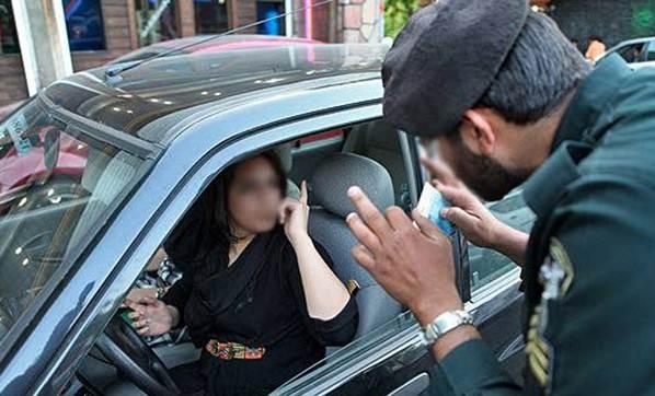 iran-polisi