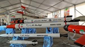 iran-raket