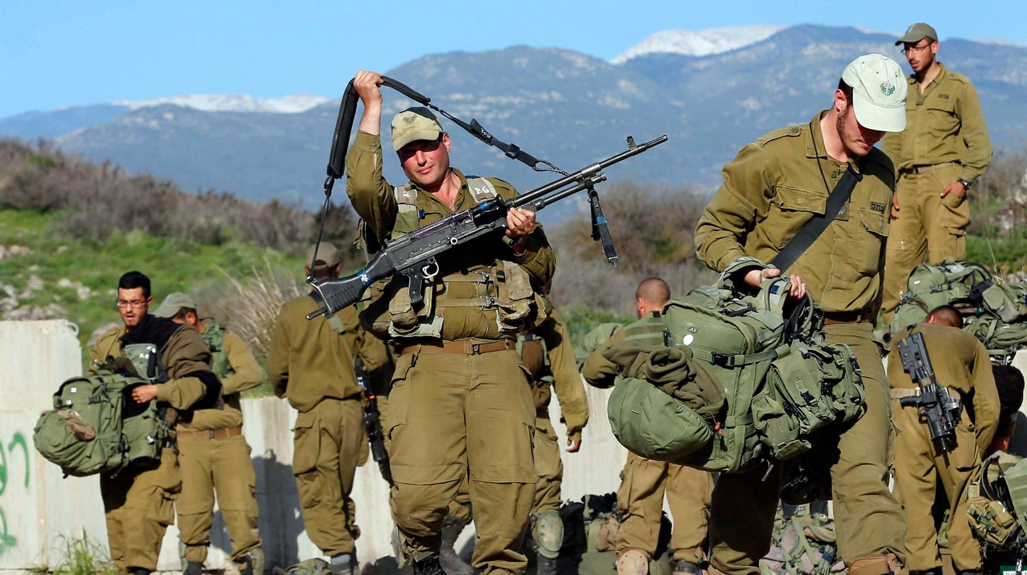 israil-esgerleri