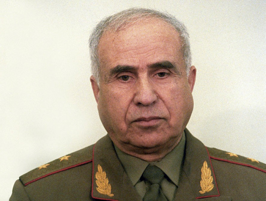 kerim-kerimov
