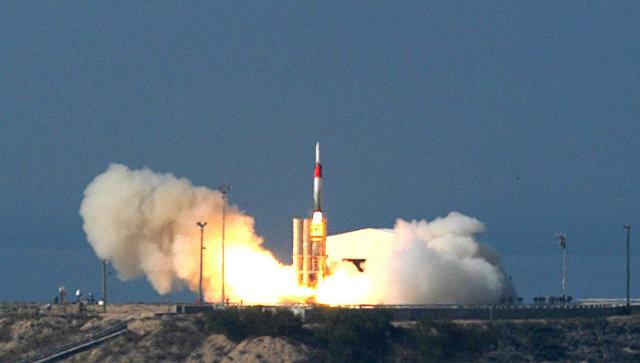 kosmos-raket
